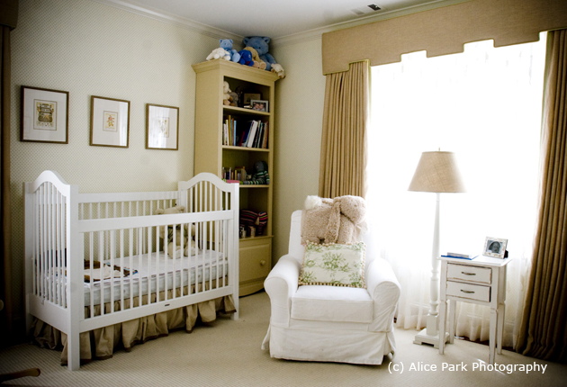 NAPCP » Baby Nurseries: Designing for your baby boy or girl