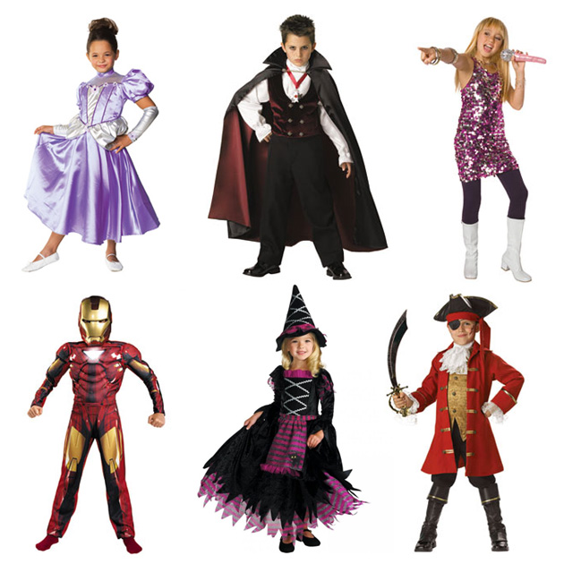 Happy Fridays: Halloween Costume Ideas! - National Association of ...