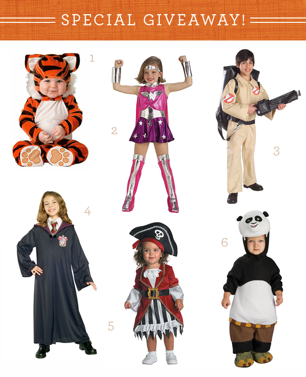Clockwise ...  sc 1 st  National Association of professional Child Photographers & Special Giveaway with Halloween Costumes.com! - National Association ...