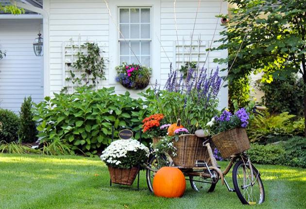 Happy fridays: fall/winter garden inspiration!   national ...
