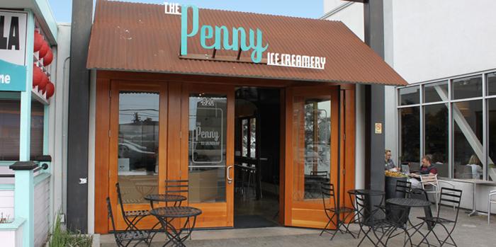 Penny Ice Cream