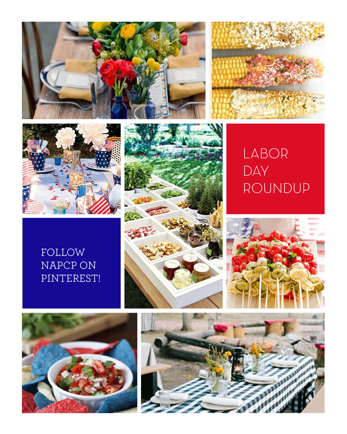 Labor Day Party Ideas Adults