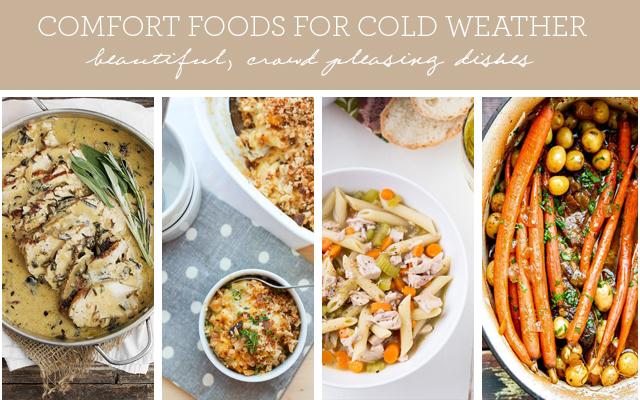 comfort-foods