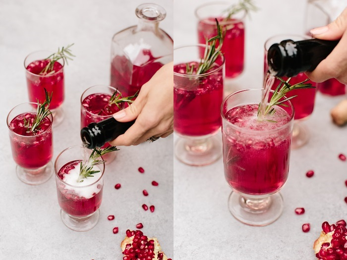 LCP Pomegranate Rosemary Prosecco-12
