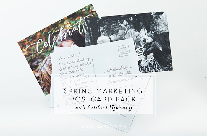 Icymi Spring Marketing Postcard Pack  National Association Of
