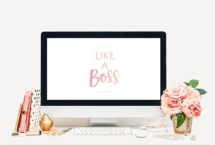 likeabossdesktop