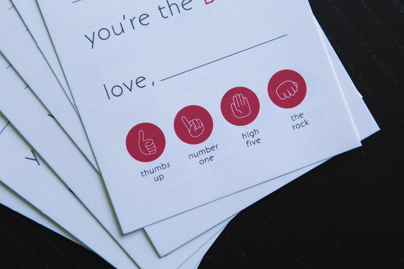 Free Printable FillInTheBlank Thank You Notes  National