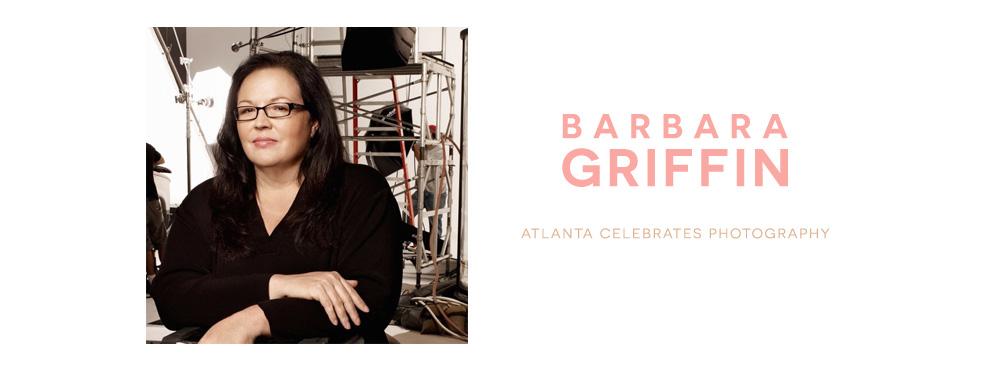Barbara Griffin