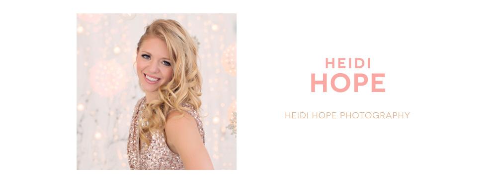 Heidi Hope