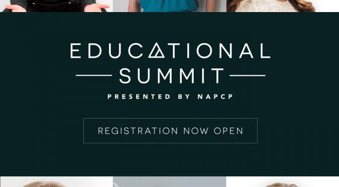 Educational Summit 2019 speaker lineup presented by NAPCP