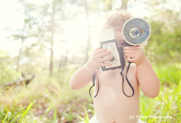 noosa heads baby photography