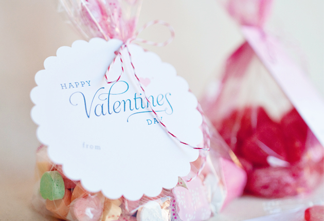 graphic relating to Valentine Gift Tags Printable titled Cost-free Valentines Working day Printable Templates! - Countrywide