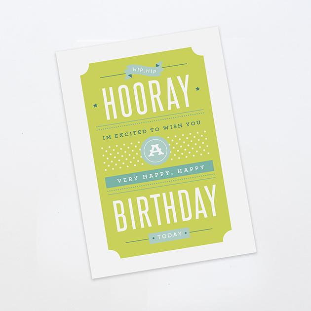 24 Sep Free Birthday Card Printables