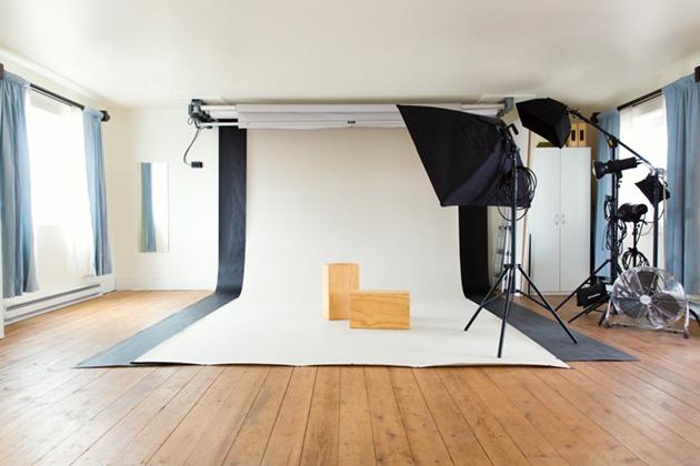 Stephanie Neal Photography- Studio