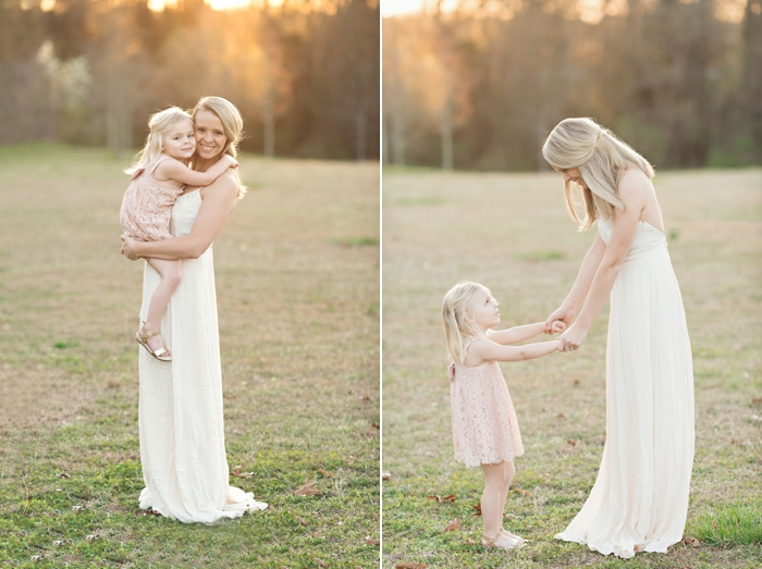 Heather Carraway Photography | Atlanta Newborn Photographer