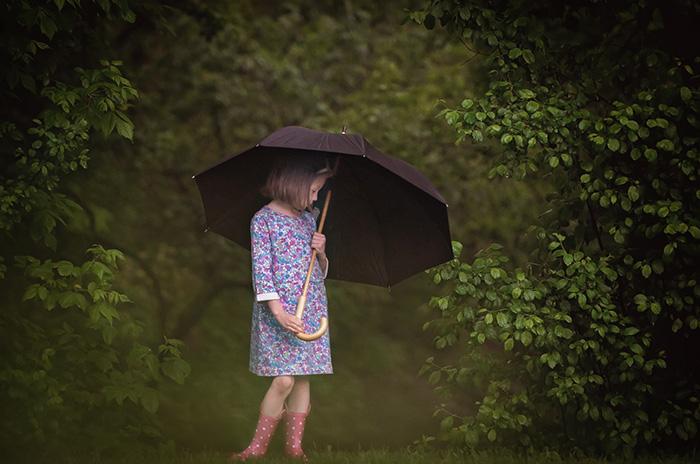 molly umbrella napcp