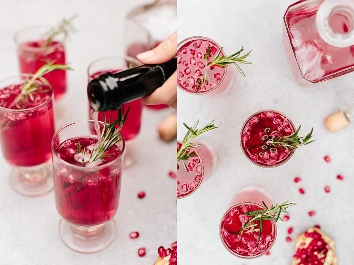 LCP Pomegranate Rosemary Prosecco-34