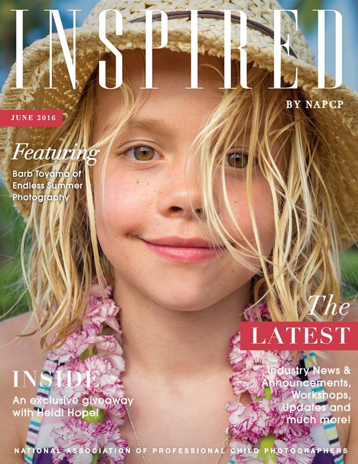 June 2016 Newsletter Cover