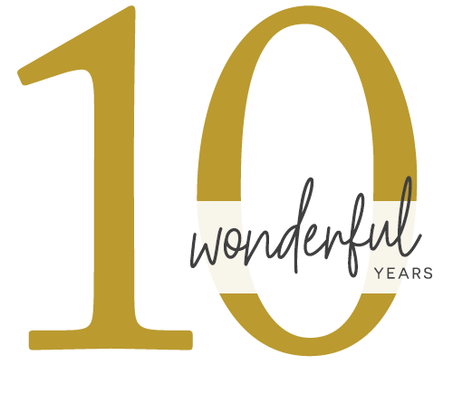 10 YEARS OF NAPCP