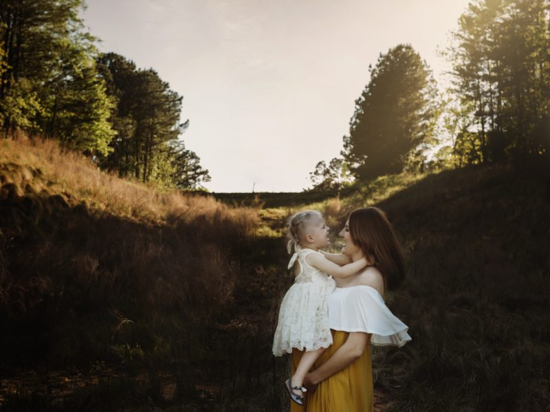 twins maternity photography