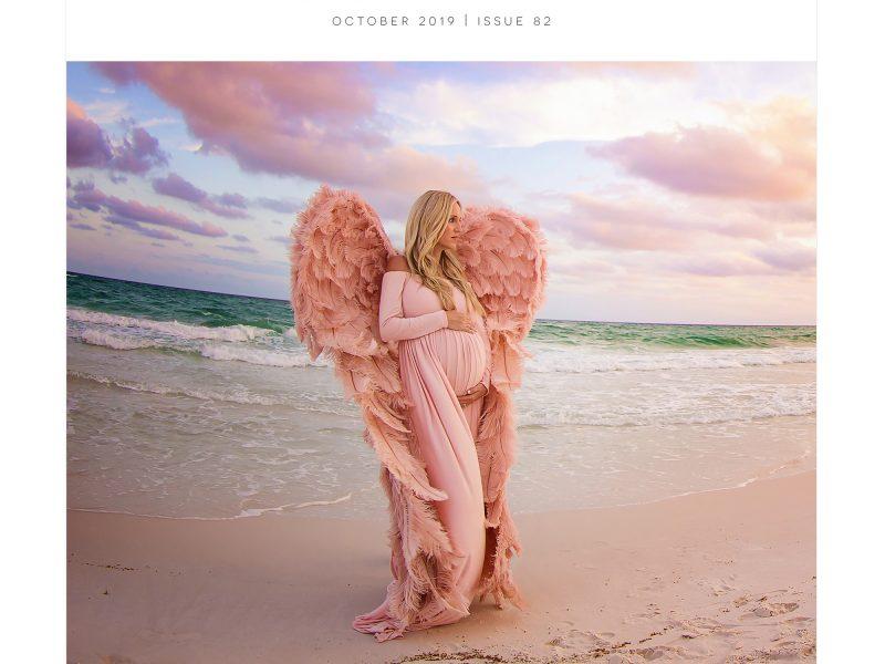 October 2019 Inspired Magazine