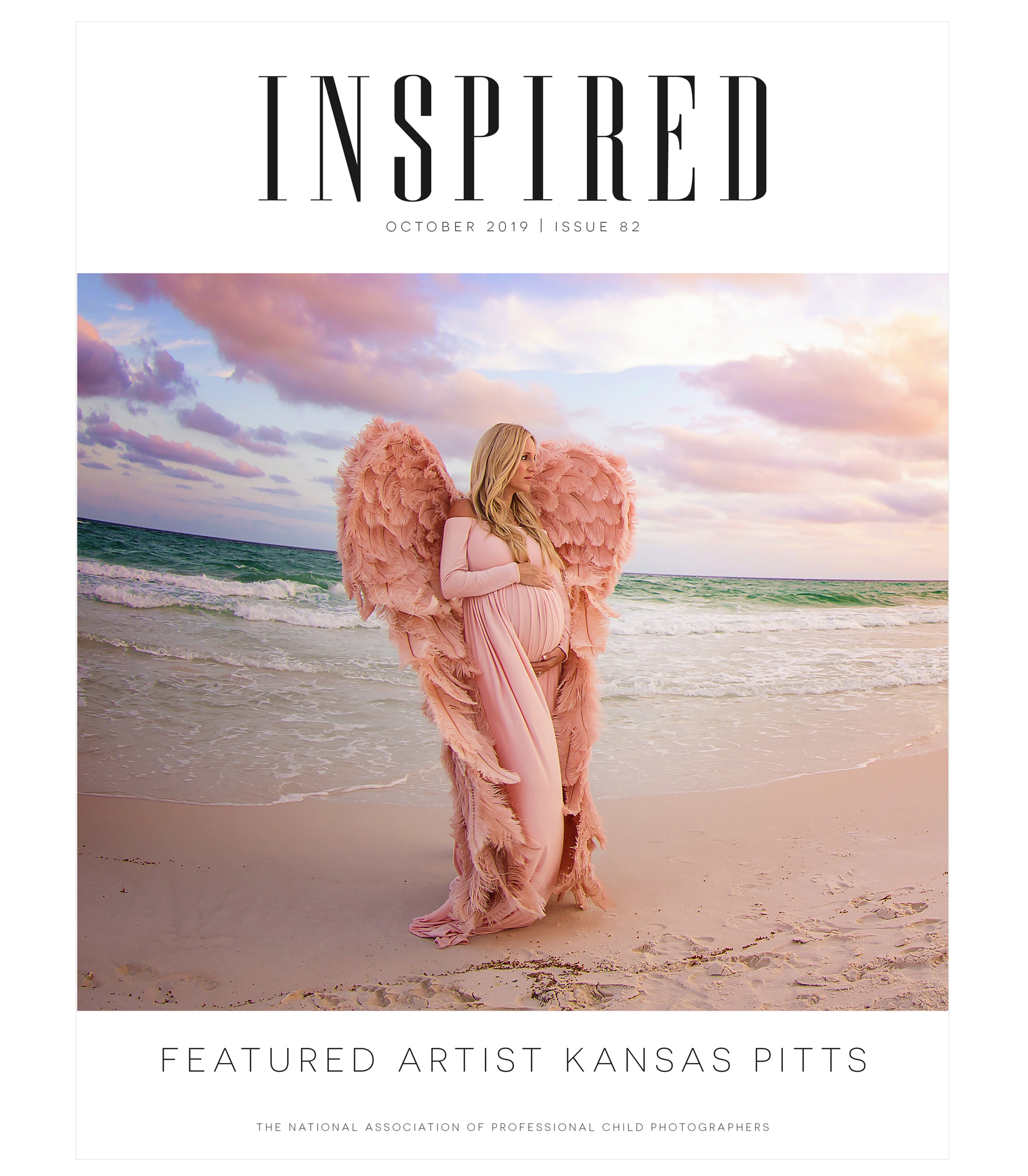 October 2019 Inspired Magazine