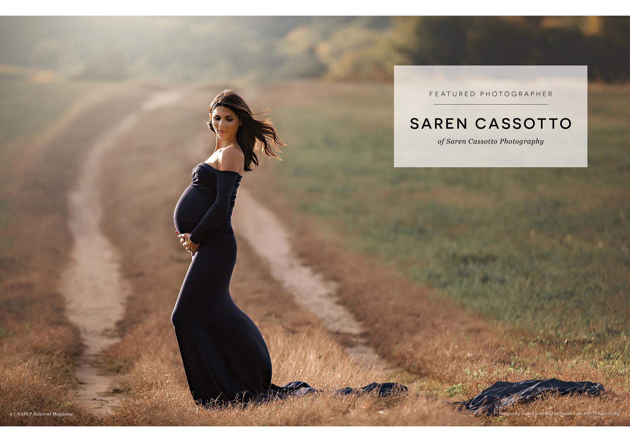 Featured Photographer Saren Cassotto, Saren Cassotto Photography