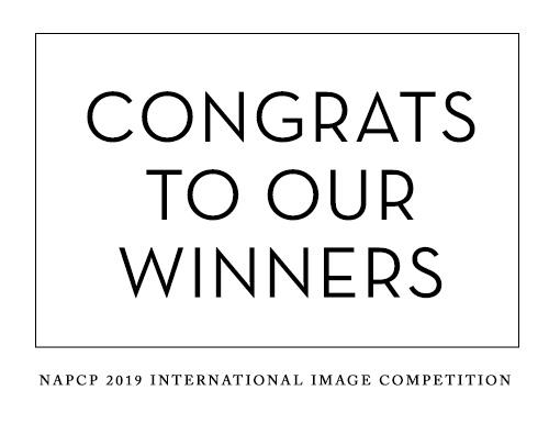 2019 International Image Competition Winners!