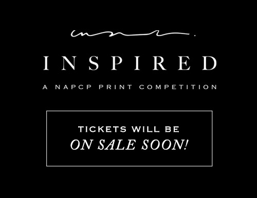2021 Inspired Print Competition & Gallery Event